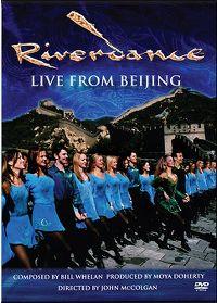 Cover  - Riverdance - Live From Beijing [DVD]